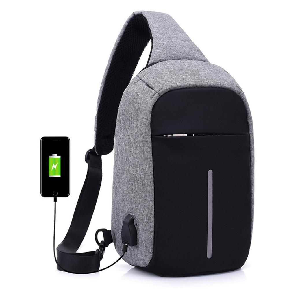 Cross body anti theft backpack00001
