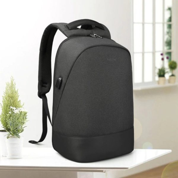 "Anti Theft Backpack – 15.6"" 1"