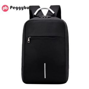 """Anti-theft backpack -15.6"""" 1"""