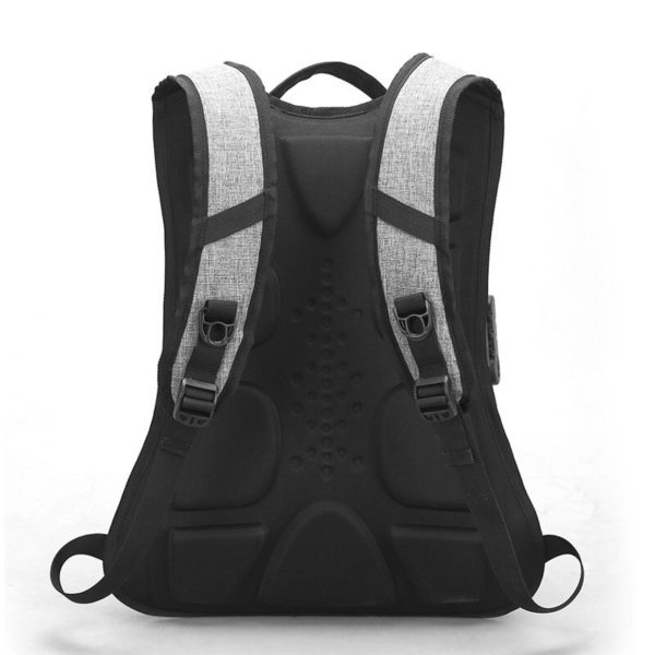 Anti Theft Waterproof Backpack 1