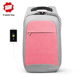 Women's Anti Theft Backpack 1