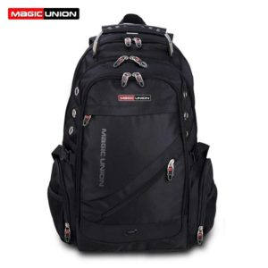 Men's Anti theft Backpack ---1