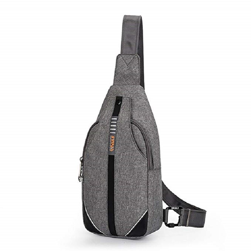 Anti theft Crossbody Backpack - - -1