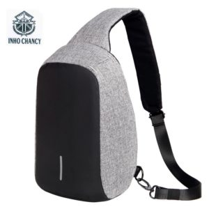 Anti theft Crossbody Backpack - 1 -- 1