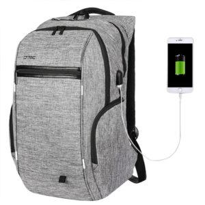 Anti theft Waterproof Backpack7