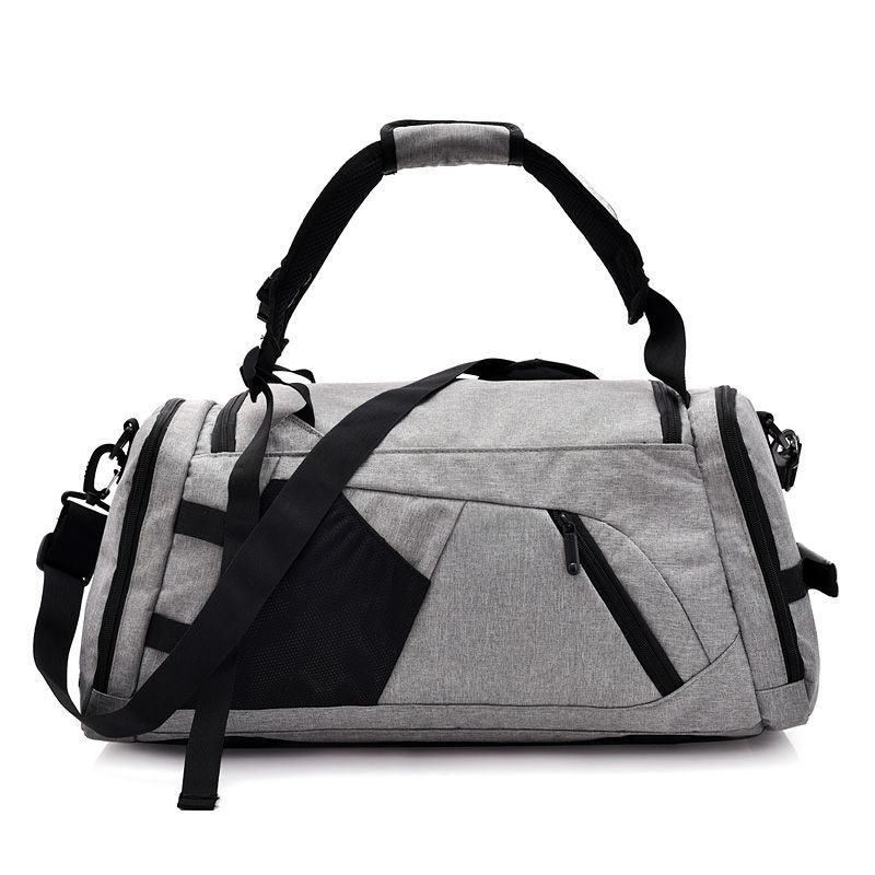 Anti theft Multifunctional Backpack 5 -1
