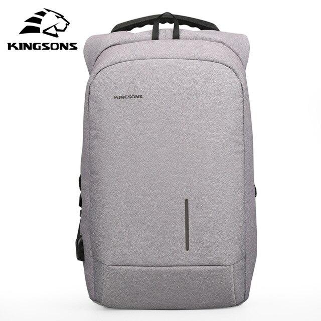 Anti theft Waterproof Backpack8 - -10
