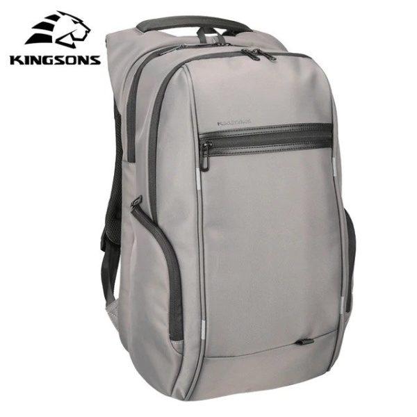 Anti theft Backpack unisex -- 11