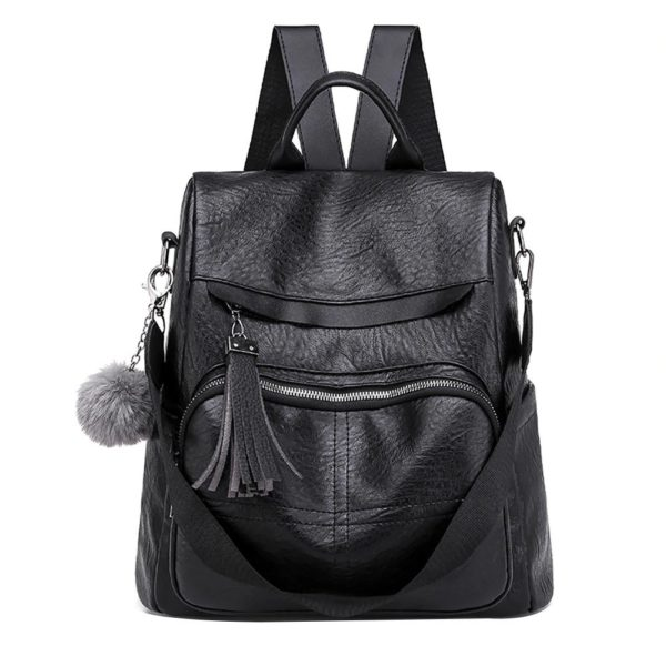 Ladies Anti-theft backpack 2