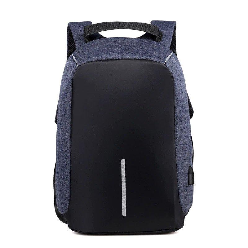 Anti theft Waterproof Backpack 2