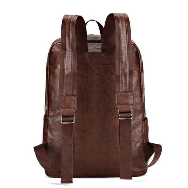 "Men's Anti theft Backpack - 15.6"" 2"
