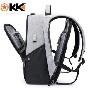 Men's Anti Theft Backpacks-2