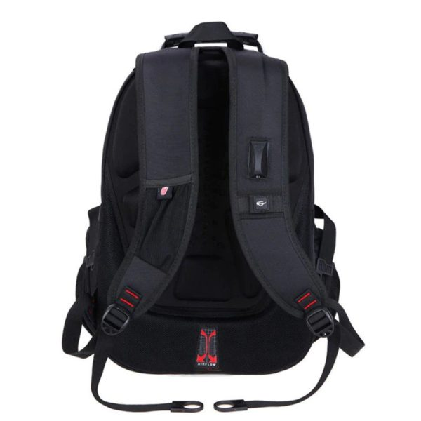 Men's Anti theft Backpack ---2