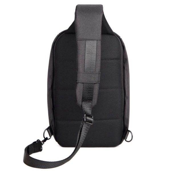 Anti theft Crossbody Backpack - 1 -- 2