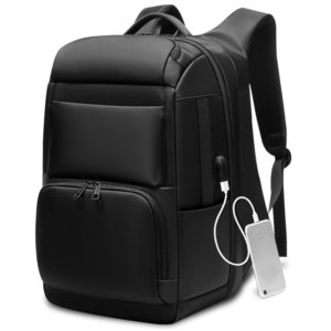 Anti theft Waterproof Backpack - -1 -- 2