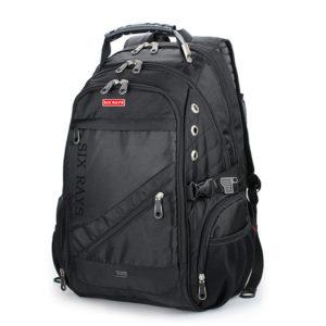 Anti theft Waterproof Backpack-6 --- 2
