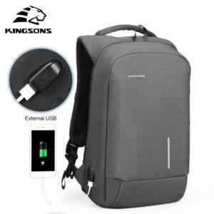 Anti theft Waterproof Backpack8 - -2
