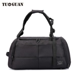 Anti theft Multifunctional Backpack-2 -2