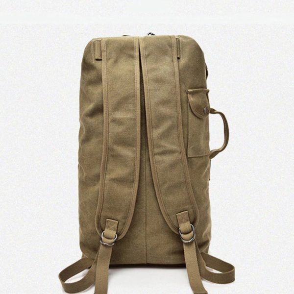 Men's Anti Theft Large Backpack 3