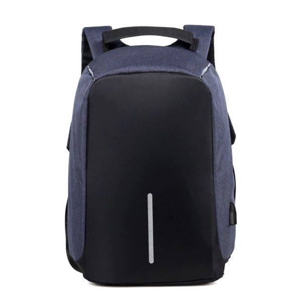 Multifunction, casual Anti-theft Backpack 3