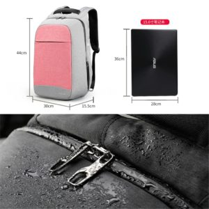 Women's Anti Theft Backpack 3