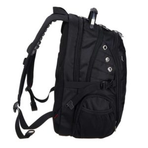 Men's Anti theft Backpack ---3