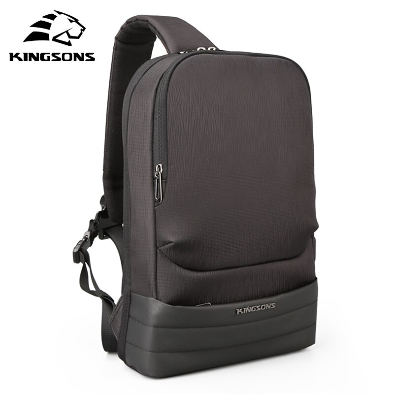 Anti theft crossbody Backpack --- 3