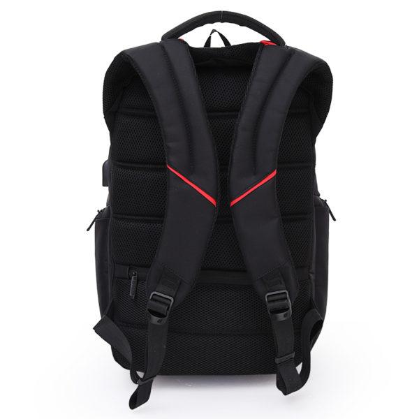 Anti theft Waterproof Backpack-7 -3