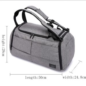 Anti theft Multifunctional Backpack-2 -3