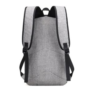 "Men's Anti theft Backpack – 15.6"" 3"