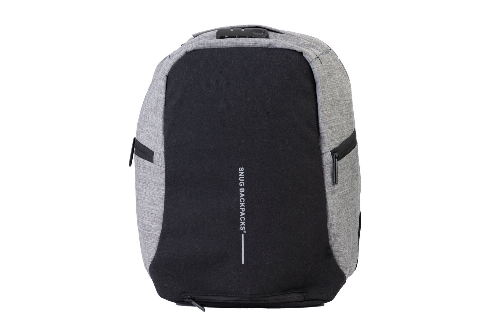 snug anti theft backpack photo