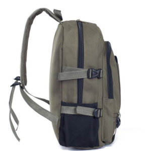 "Anti Theft Backpack Vintage – 15.6"" 4"