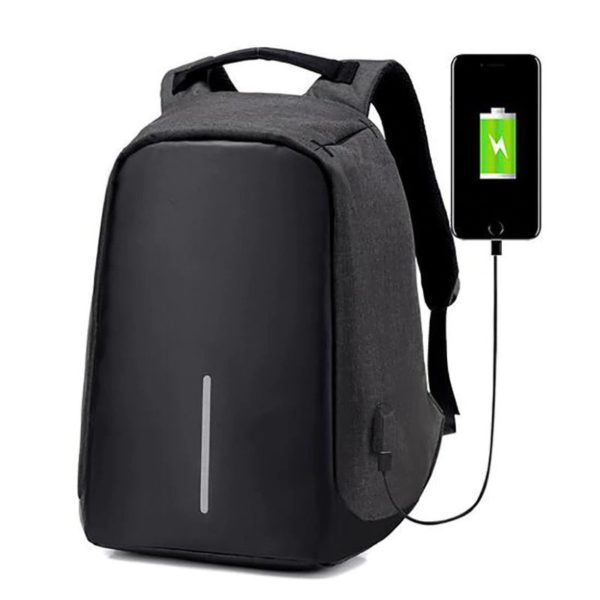 Multifunction, casual Anti-theft Backpack 4
