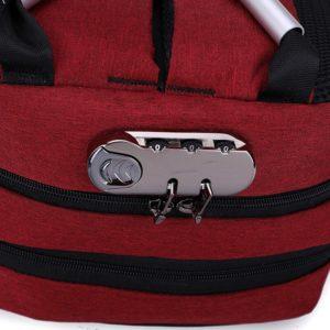 Anti theft Waterproof Backpack 4
