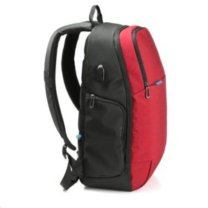 "Men's Anti theft Waterproof Backpack 15.6"" - 1- 4"