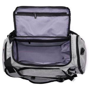 Anti theft Multifunctional Backpack 5 -4