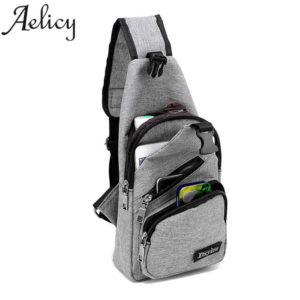 Anti theft sling type Backpack Unisex 5
