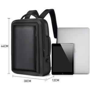 Men anti theft Business Backpack 5