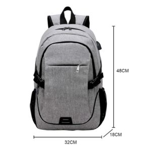 Anti Theft Lightweight Backpack 5