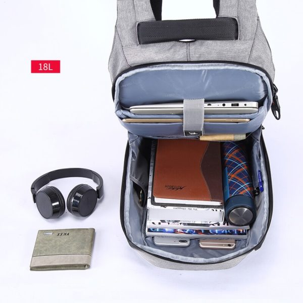 Women's Anti Theft Backpack 5