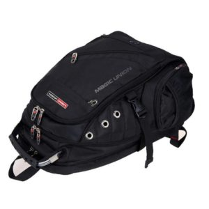 Men's Anti theft Backpack ---5
