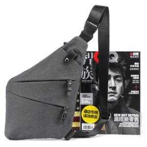 Men's Anti theft Fashion crossbody Backpack5