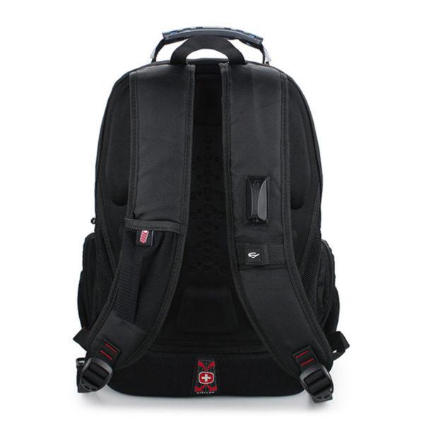 Anti theft Waterproof Backpack-6 --- 5