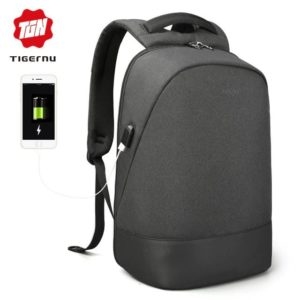 "Anti Theft Backpack – 15.6"" 6"
