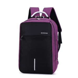 Anti theft Waterproof Backpack 6