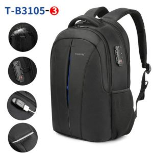 Anti Theft Travel Backpack - 5