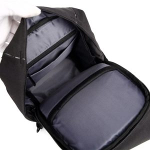 Anti theft Crossbody Backpack - 1 -- 6