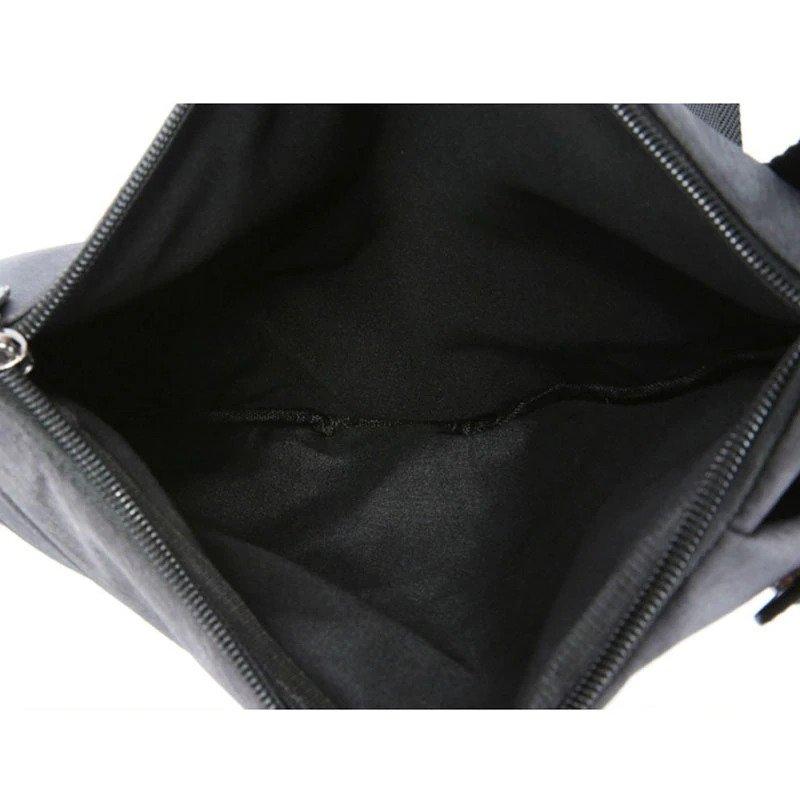 Men's Anti theft Fashion crossbody Backpack6