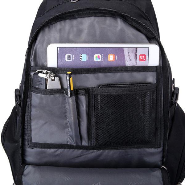 Anti theft Waterproof Backpack-6 --- 6