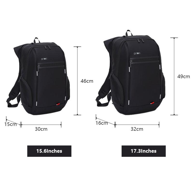 Anti theft Waterproof Backpack-7 -6